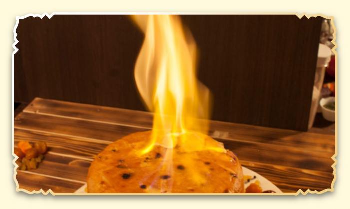 Шах-плов с телячьей вырезкой - Ресторан Восточная сказка - Восточная кухня в Миассе